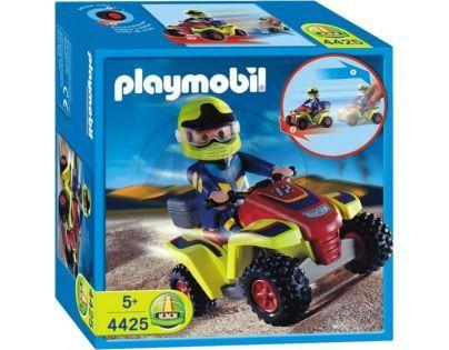 Playmobil 4425 Čtyřkolka