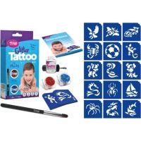 TyToo Tetování Plucky
