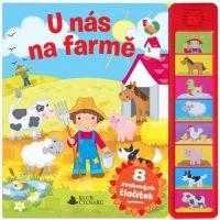 Klub čtenářů U nás na farmě