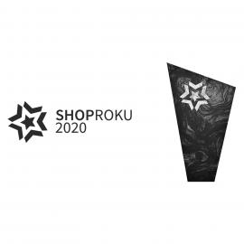 Udělejte z nás ShopRoku 2020!
