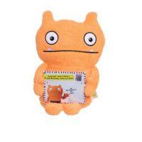 Uglydolls Plyšová figurka oranžový