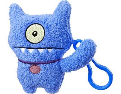 Uglydolls Plyšový přívěsek modrý Ugly