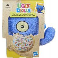 Uglydolls Plyšový přívěsek modrý Ugly 12 cm 3