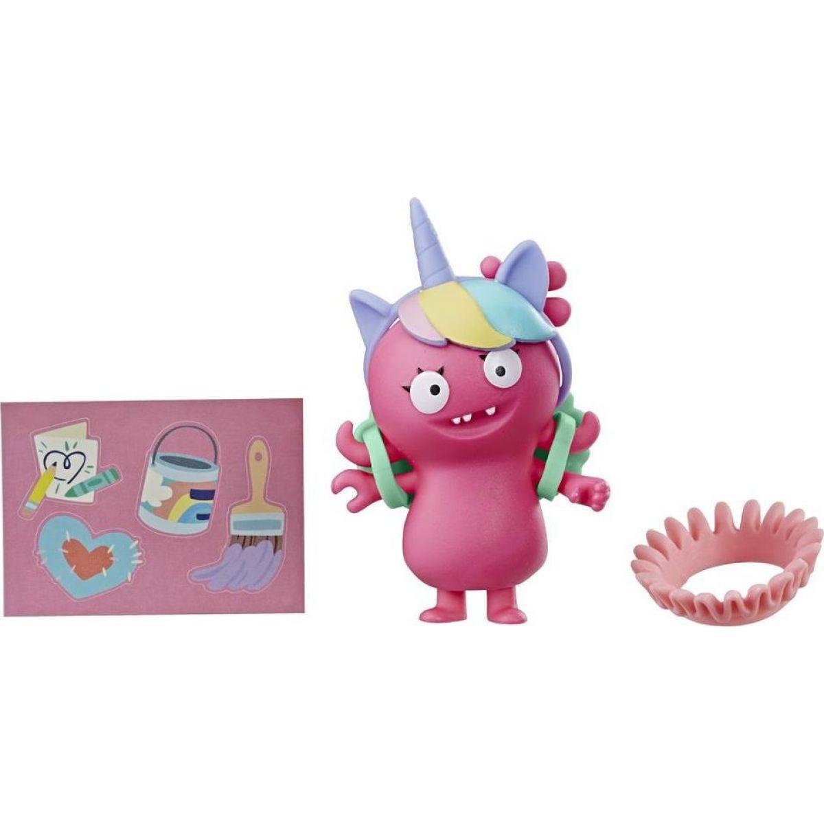 Uglydolls Sběratelská figurka Fancy Fairy Moxy