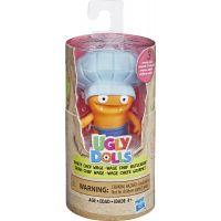Uglydolls Sběratelská figurka Savvy Chef Wage Modrá čepice 4