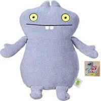 Uglydolls Velká plyšová figurka šedý Babo