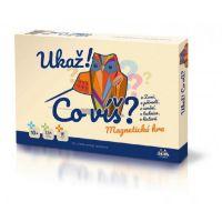 Vista 60301 - Ukaž, co víš! (256 otázek a odpovědí)