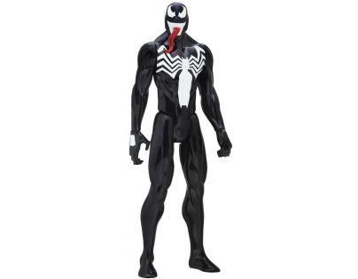 Ultimate Spider-Man Sinister 6 Záporná postava 30 cm - Venom