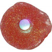 EP Line Ultra Plastelína 50 g s LED světlem červená 4