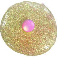 EP Line Ultra Plastelína 50 g s LED světlem žlutá 3