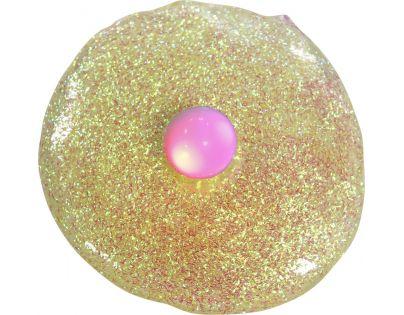 EP Line Ultra Plastelína 80 g s LED světlem žlutá
