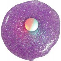 EP Line Ultra Plastelína 80 g s LED světlem fialová 3