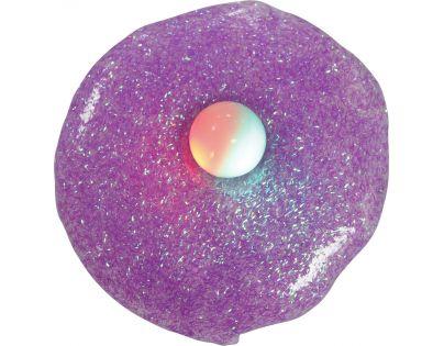 EP Line Ultra Plastelína 80 g s LED světlem fialová