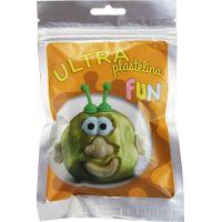 EP Line Ultra Plastelína Fun 21 g Sivá 3