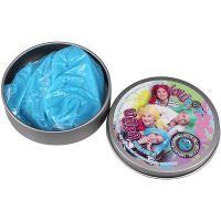 Ultra Plastelína Lollipopz Svítící ve tmě 50 g modrá 3