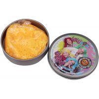 Ultra Plastelína Lollipopz Svítící ve tmě 50 g oranžová 3