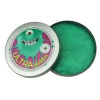EP Line Ultra Plastelína Metalická 80 g - Pastelová zelená