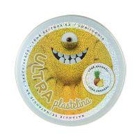 EP Line Ultra Plastelína s vůní a glitry 80 g