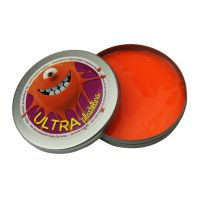 EP Line Ultra Plastelína Standard 80 g - Světle oranžová