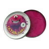 EP Line Ultra Plastelína Měnící 80 g - Růžová
