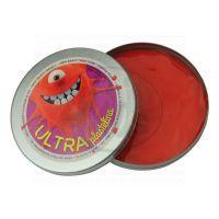 EP Line Ultra Plastelína Standard 80 g - Tmavě oranžová