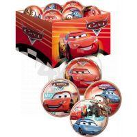 Unice Cars Gumový míč 15 cm
