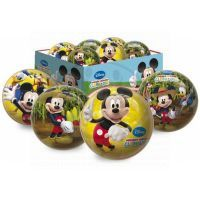 Unice Disney Míč Mickey Mouse 15 cm