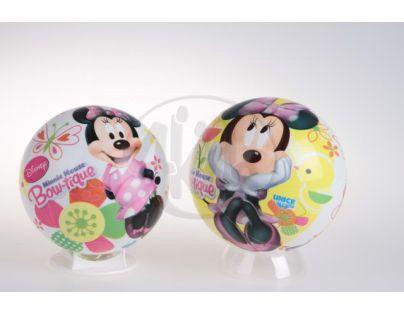 Unice Disney Míč Minie 15 cm