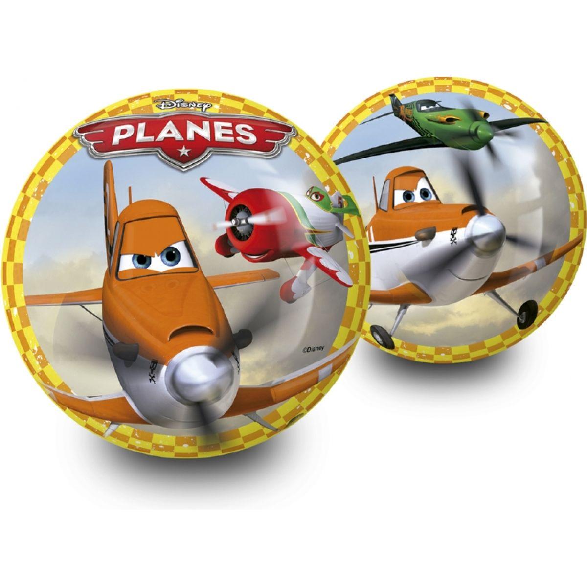 Unice Planes Míč Disney Letadla 23 cm