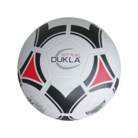 Unice Míč fotbal Dukla Hot play 410 22 cm