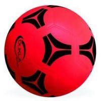 Unice Míč fotbal Dukla Match 350  22 cm Červený