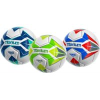 Unice Míč Fotbalový šitý Titanium 350 g