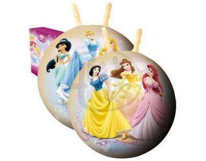 Unice Skákací míč Disney Princezny 50cm