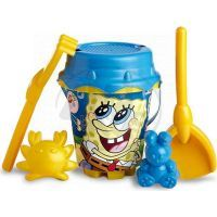 Unice Sponge Bob Pískový set