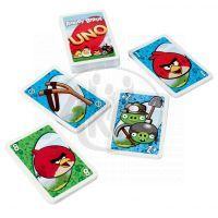 MATTEL Y2372 - UNO Angry Birds  2