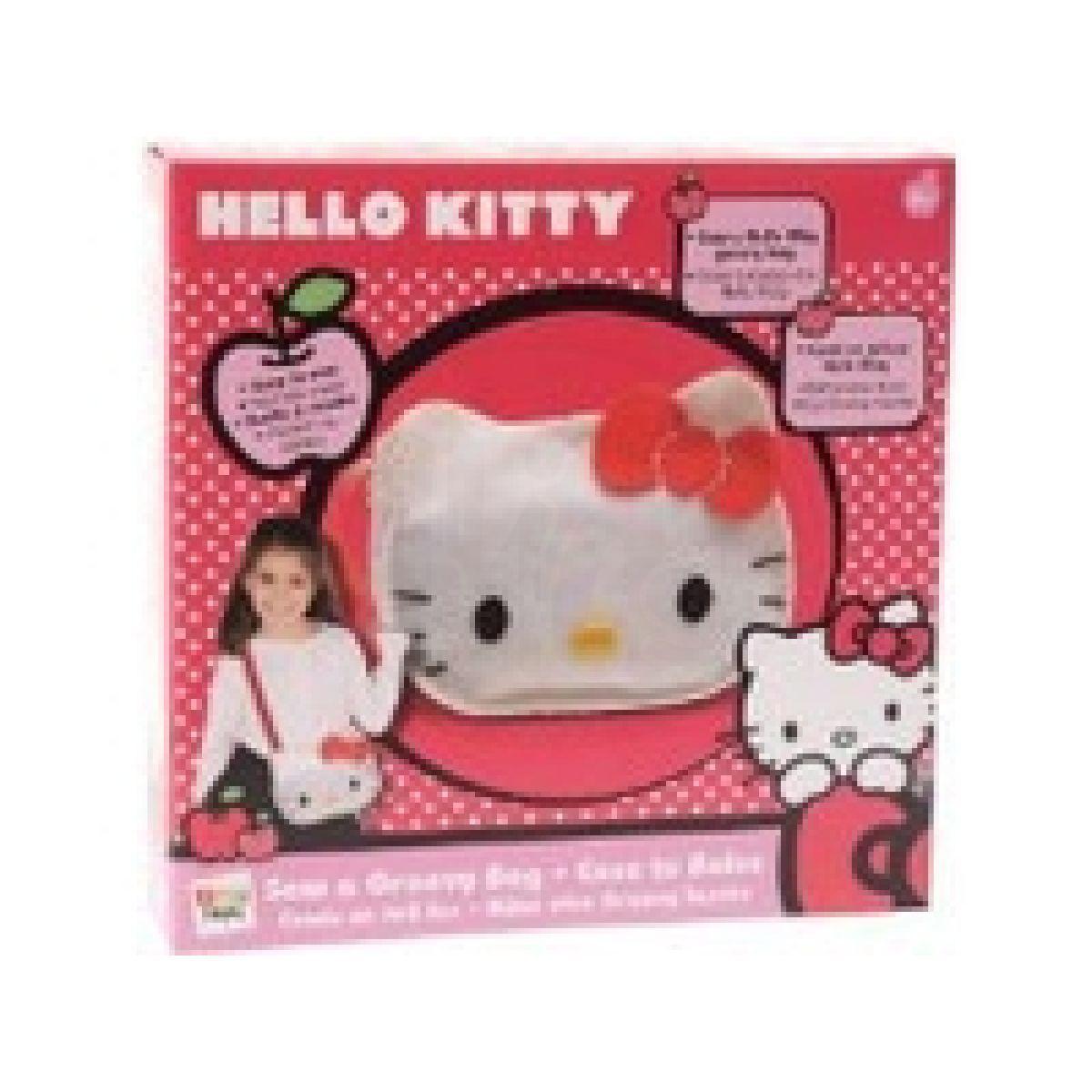 IMC Ušij si svou Hello Kitty kabelku