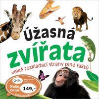 Bookmedia Úžasná zvířata