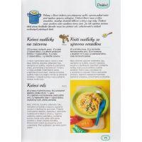 Ottovo nakladatelství Vaříme pro kojence a batolata 5
