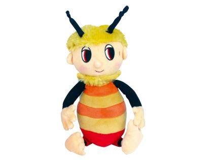 Mikro Včelí medvídek Čmelda 29 cm Plyšový s písničkami