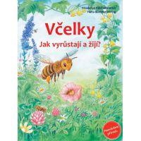 Bookmedia Včelky