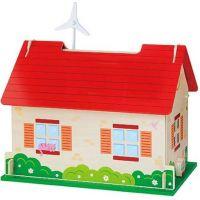 Viga Domeček pro panenky Eco 2