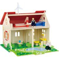 Viga Domeček pro panenky Eco 3