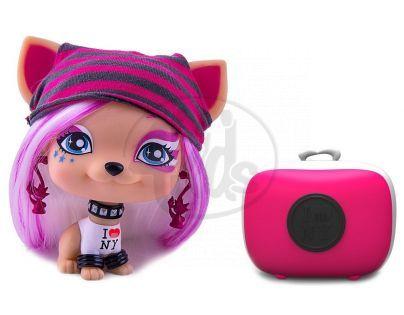 VIP Pets Mazlíček s kufříkem a doplňky Gwen