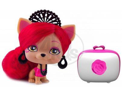 VIP Pets Mazlíček s kufříkem a doplňky Juliet