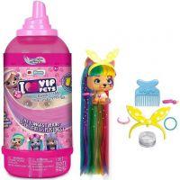 VIP Pets pejsek s doplňky a extra dlouhými vlasy 3