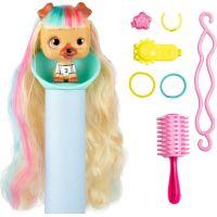 VIP Pets pejsek s doplňky a extra dlouhými vlasy 5