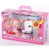 VIP Pets Pokojíček s mazlíčkem Juliet 3
