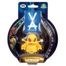 EP Line Virus Attack exkluzivní figurka 7,5 cm - 3 druhy - Satekor žlutý 3