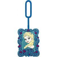 Visačka na kufr Elsa