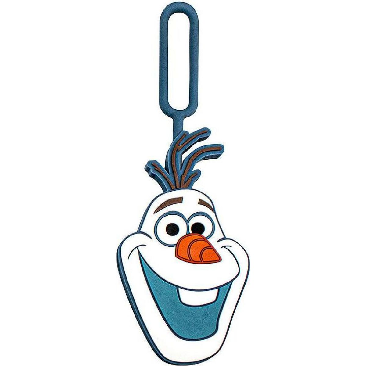 Epee Merch Visačka na kufr Frozen Olaf